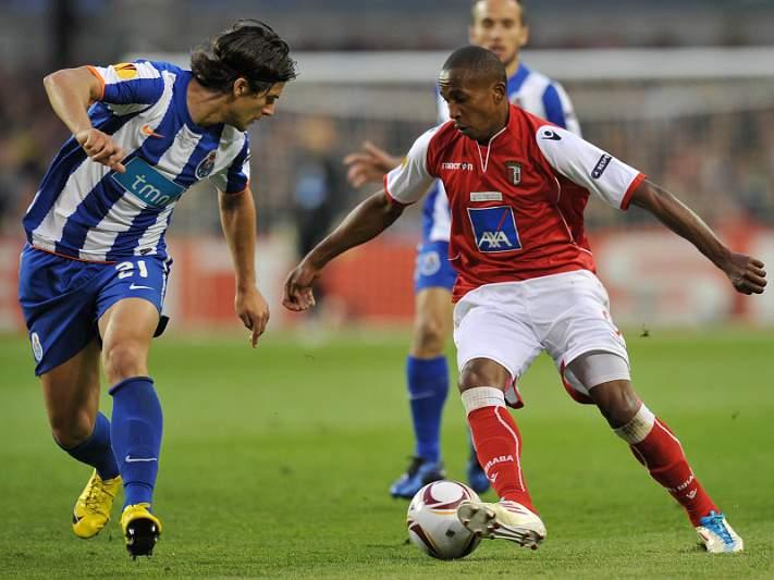 FC Porto em busca da liderança