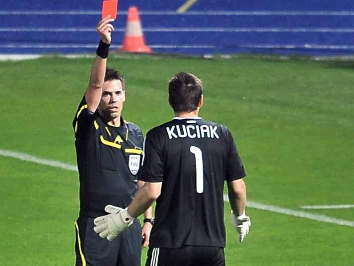 Portugal já tem árbitros para jogos com Israel e Luxemburgo
