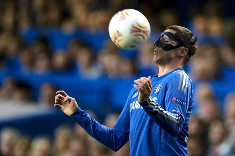 Chelsea em nova final europeia