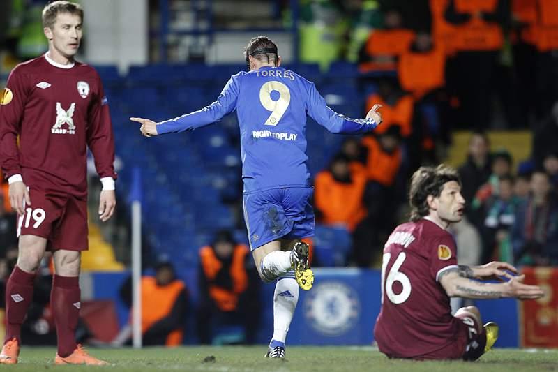 «Mourinho é muito querido no Chelsea»