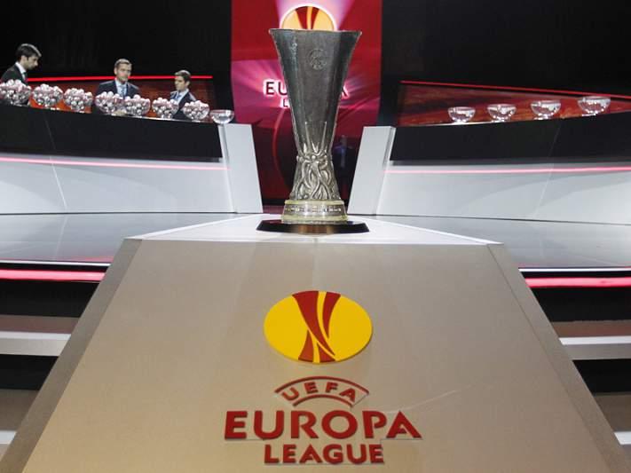 Braga e Estoril já conhecem os adversários