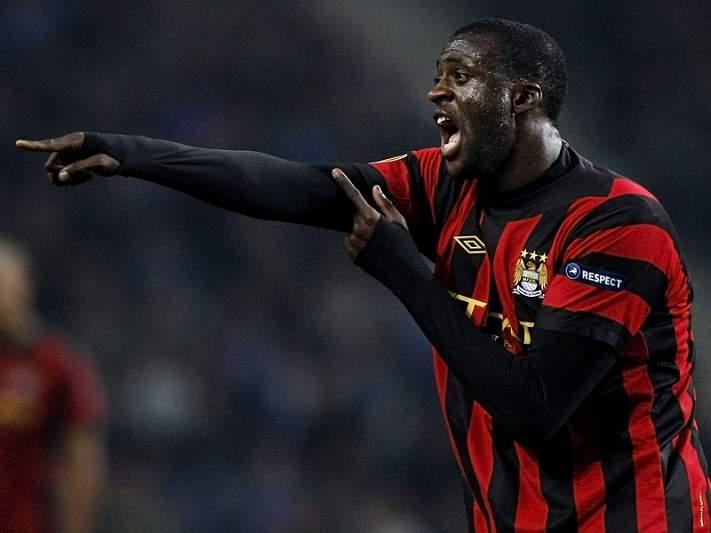 «Futebol sem os jogadores negros não é o melhor futebol»