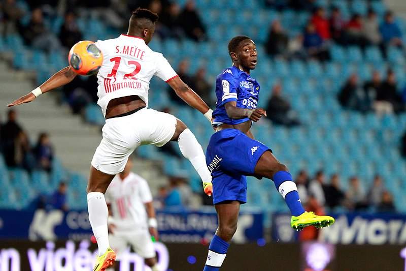 Claude Makelele é o novo treinador do Bastia