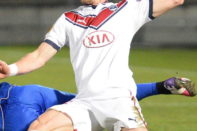 Bordéus perde com o Lille na Liga francesa