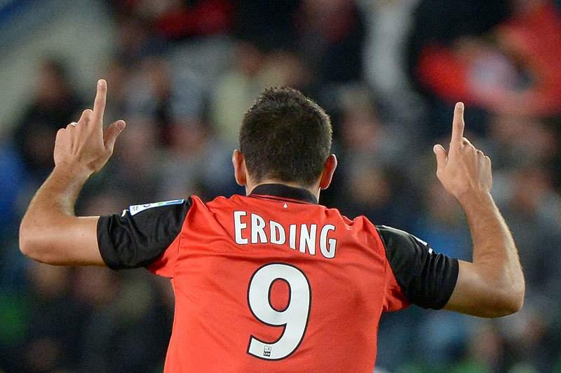 Rennes afasta Nancy da Taça da Liga