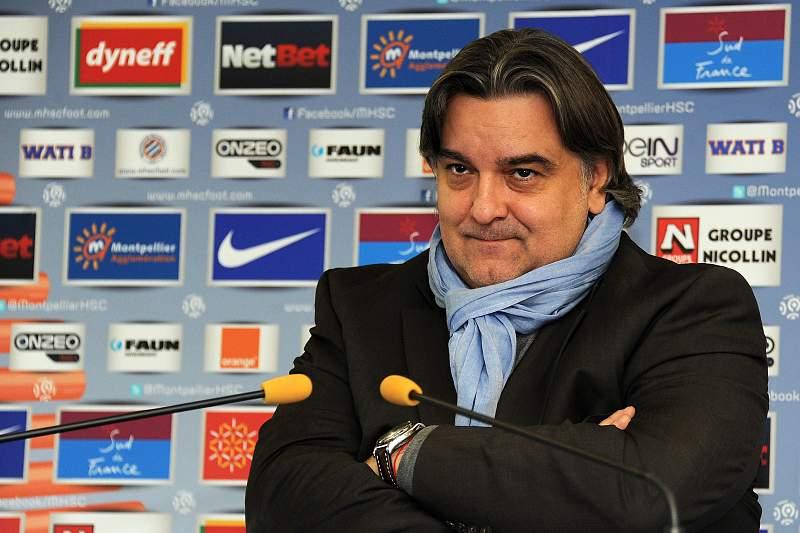Jean Fernandez abandona Montpellier