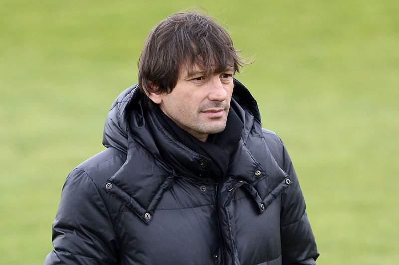 Leonardo admite que Ancelotti «pediu para sair para o Real Madrid»