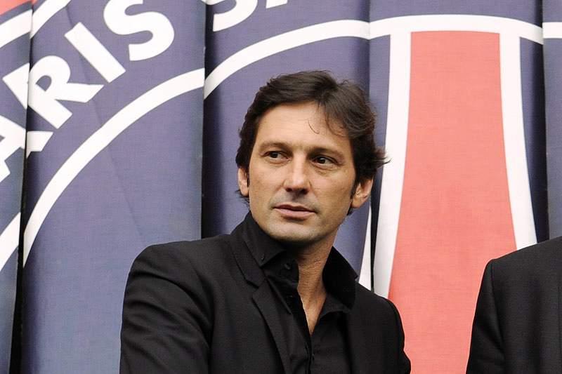 Leonardo deixa o PSG