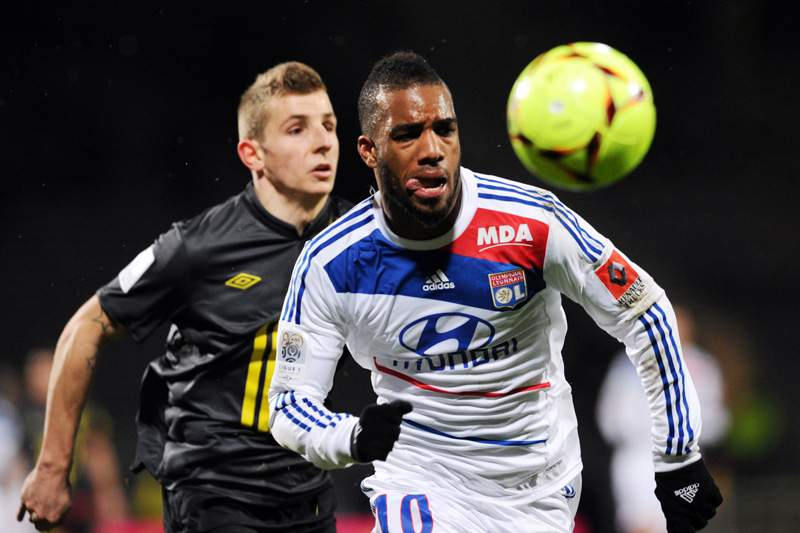 Lille segura terceiro lugar no Championnat