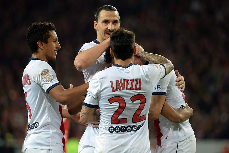 Ibrahimovic eleito melhor jogador pela segunda vez consecutiva