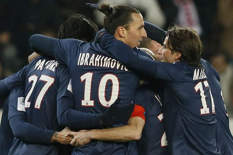 PSG vence Lille com autogolo