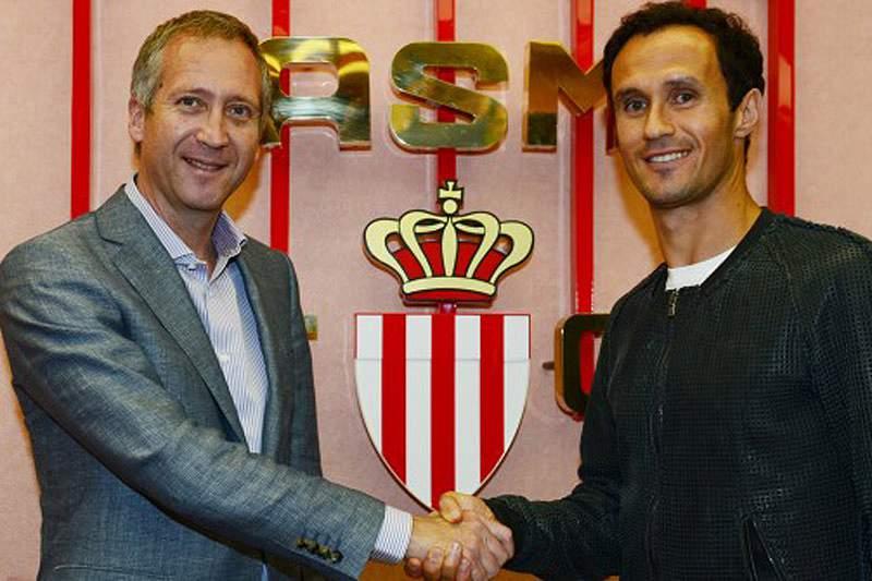 Mónaco admite recorrer do castigo de três pontos e jogo «à porta fechada»