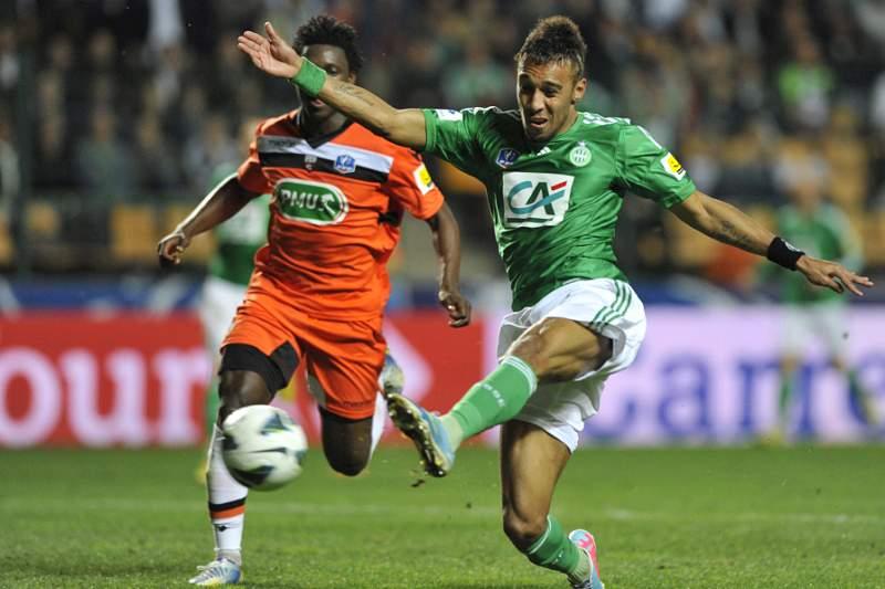Lorient e Troyes seguem para