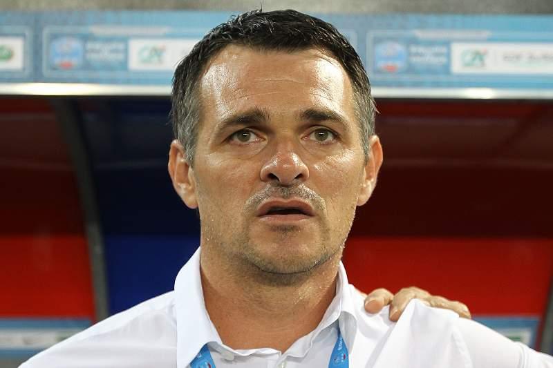 Willy Sagnol é o novo técnico do Bordéus