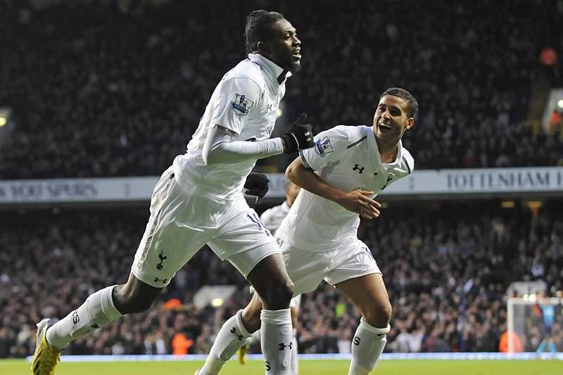 Tottenham vence Everton