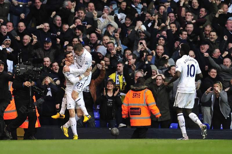 Bale eleito o melhor pela associação de futebolistas