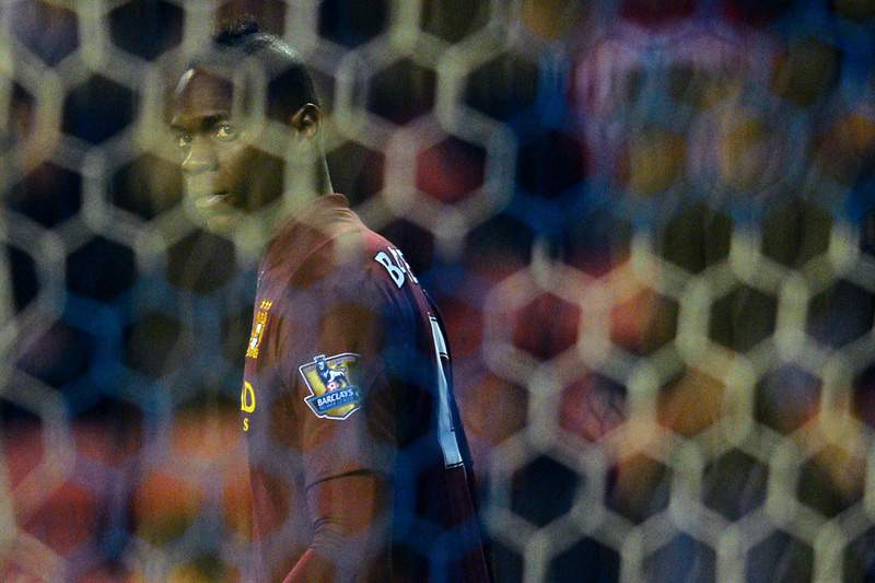 «Balotelli no Chelsea? Tudo pode acontecer»