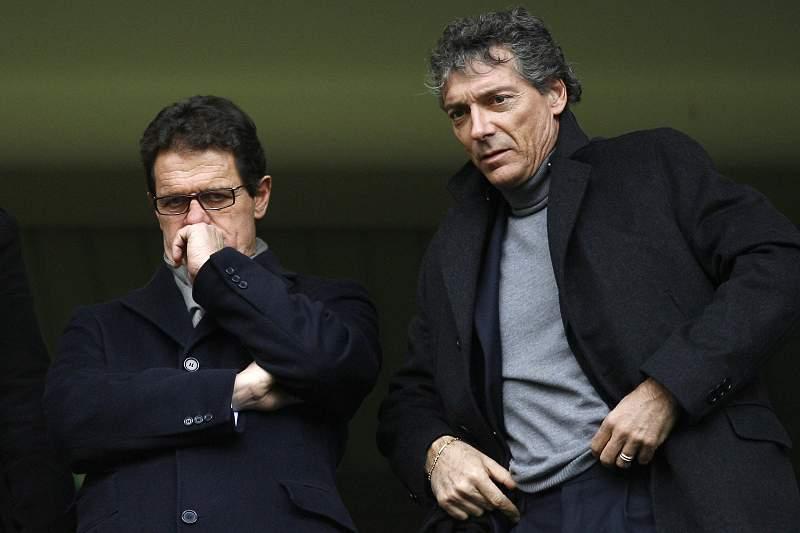 Tottenham contrata Baldini para trabalhar com André Villas-Boas