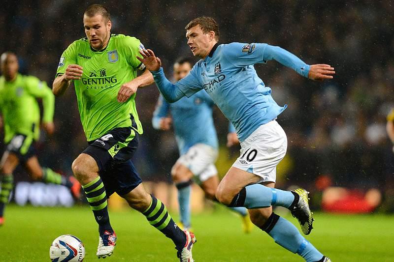 Manchester City eliminado da Taça da Liga inglesa