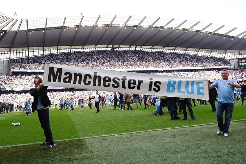 Clube espera revalidar o título de campeão inglês