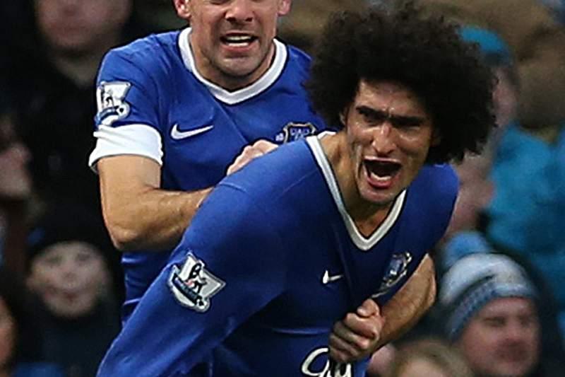 Everton sem necessidade de vender