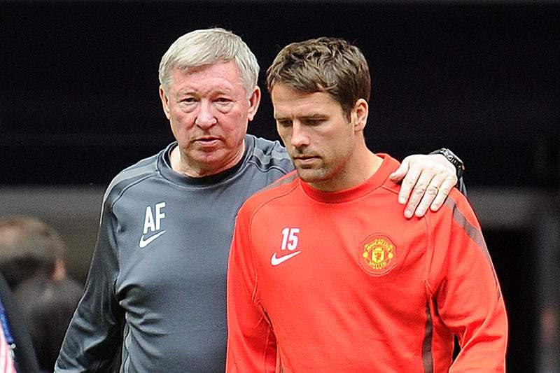Ferguson acusa Liverpool de acabar com a carreira de Owen