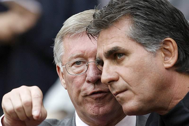 «O Tottenham é um clube do qual gosto bastante»