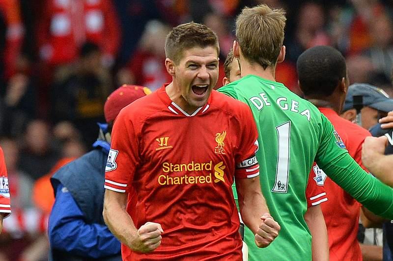 Liverpool vence Stoke City e reassume quarto lugar