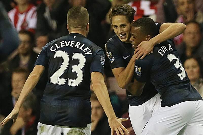 Januzaj salva United diante do Sunderland