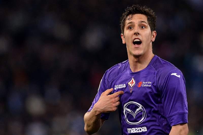 Fiorentina nos quartos de final da Taça