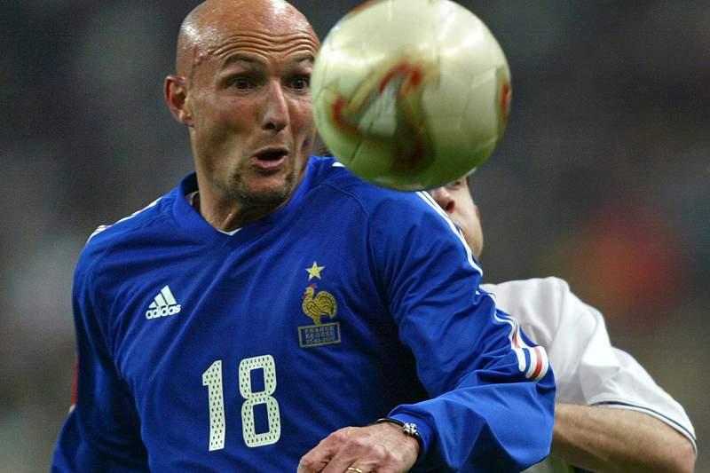 Leboeuf tem medo de David Luiz