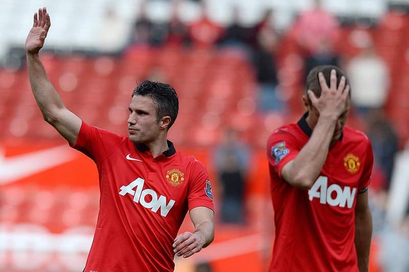 United volta a perder, Fulham e Cardiff descem de divisão