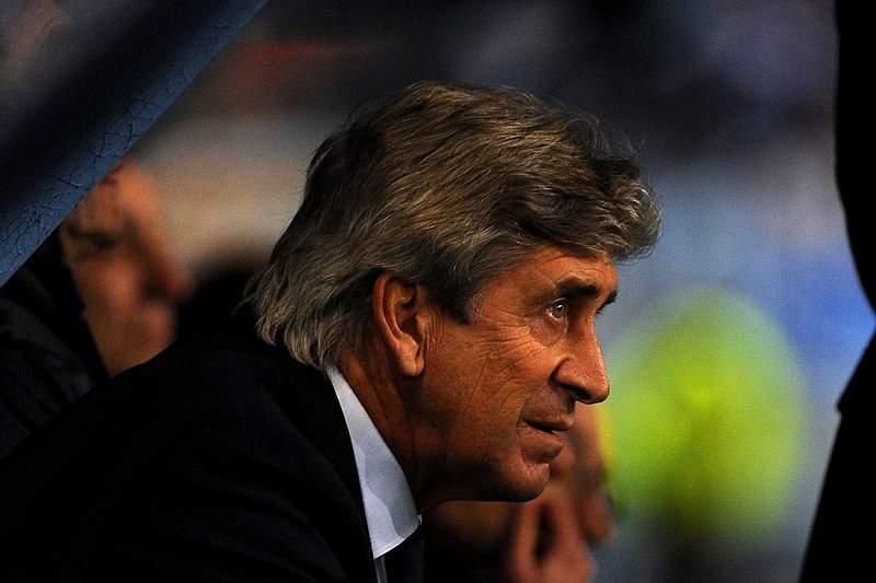 UEFA abre procedimento disciplinar a Pellegrini por criticar árbitro sueco