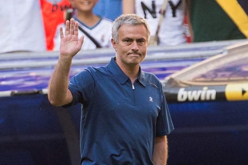 «Até ao final da semana serei treinador do Chelsea»