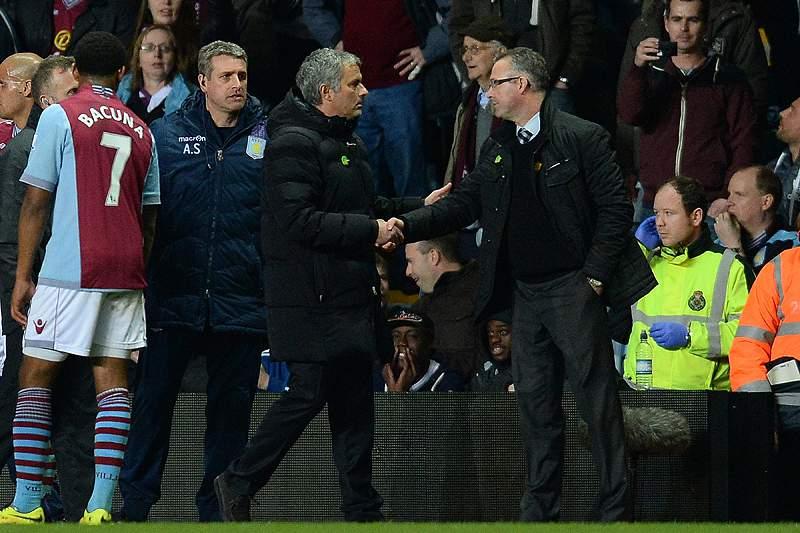 Mourinho vai contestar a acusação da federação inglesa