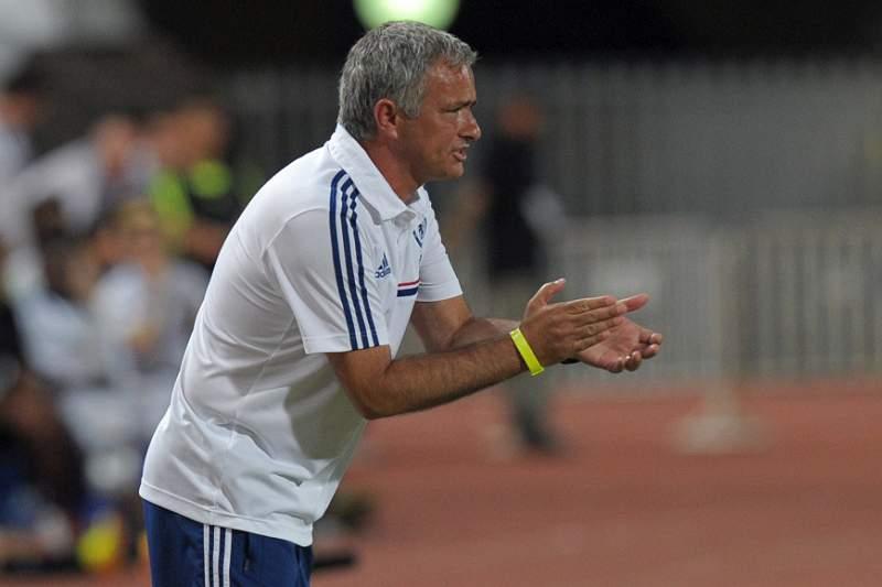 José Mourinho vai dar nome a avenida em Setúbal
