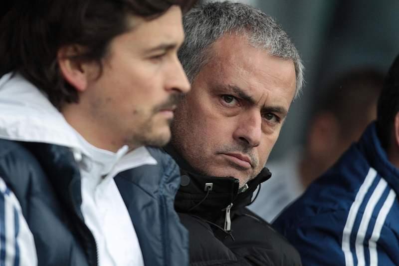 FA volta a acusar Mourinho de conduta imprópria