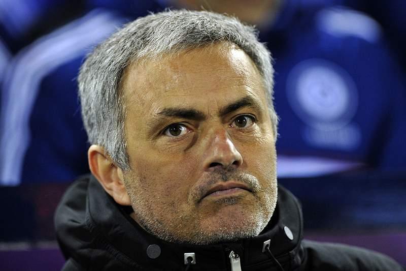 Mourinho volta a criticar os seus jogadores