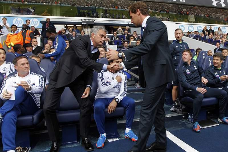 Mourinho contesta expulsão de Torres