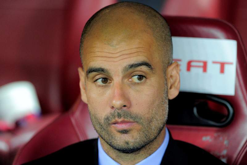 Pep Guardiola vai defrontar Barcelona em particular com Bayern Munique
