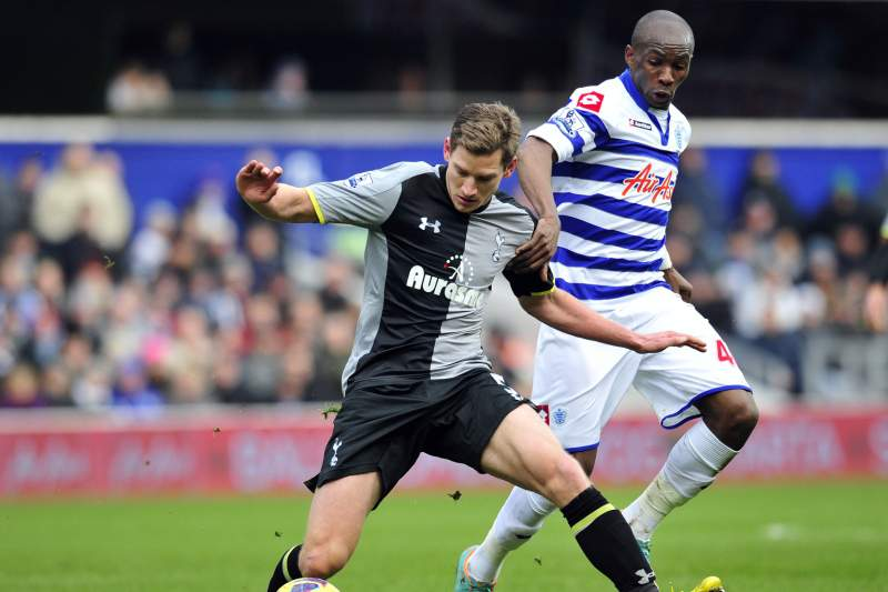 QPR trava Spurs de André Villas-Boas