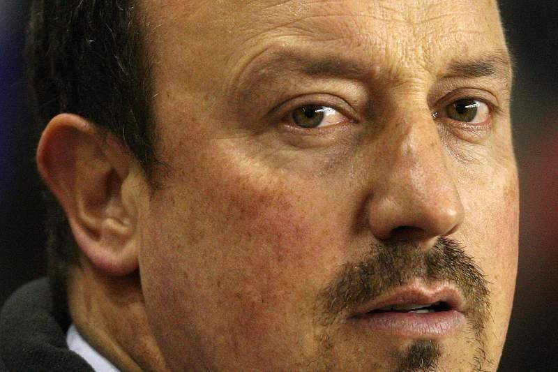 Benfica perde em Nápoles