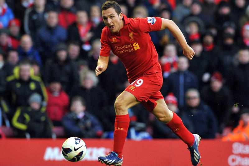 Liverpool em risco de perder liderança