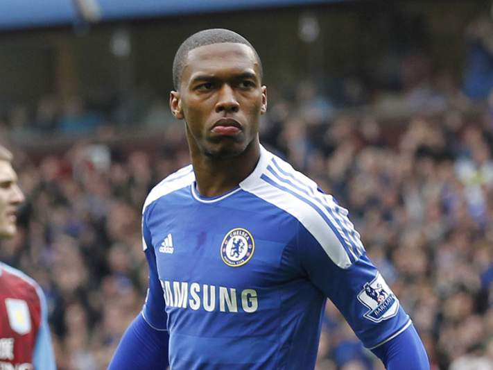 Sturridge pode trocar Chelsea por Liverpool