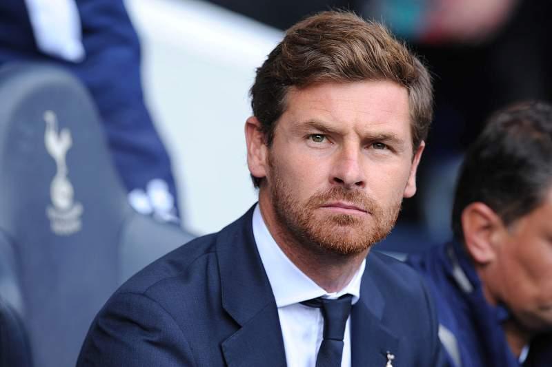 Villas-Boas fala em lição para o Tottenham