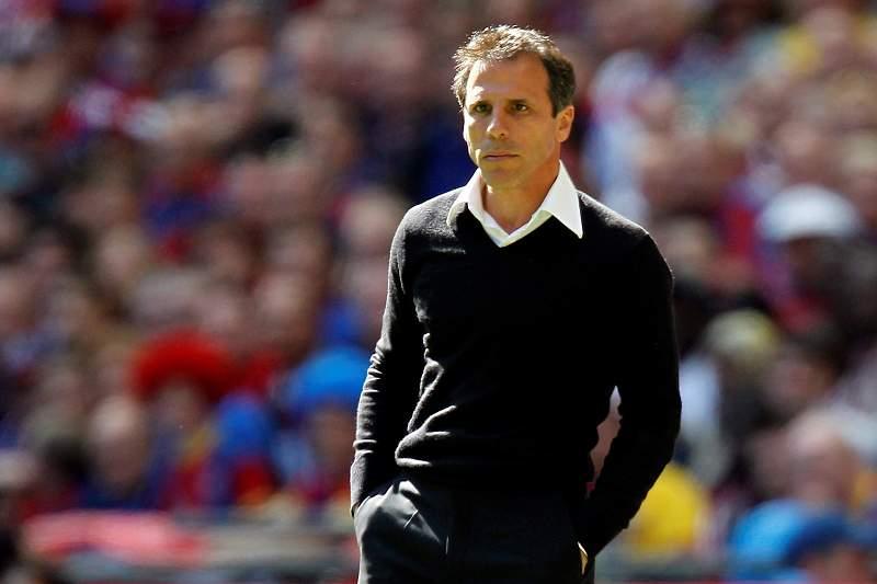 Gianfranco Zola demitiu-se do Watford