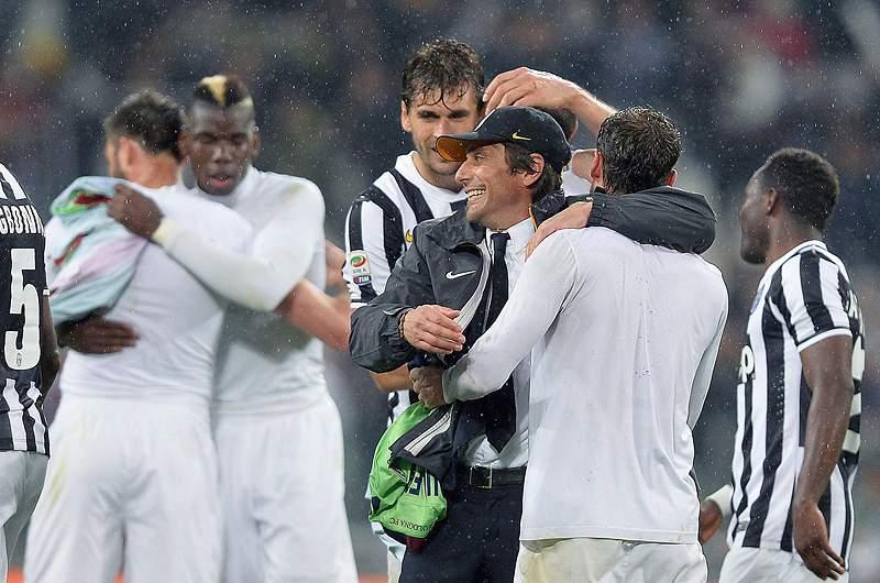 Juventus, uma