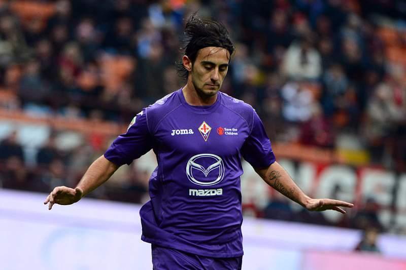 Fiorentina falha assalto ao pódio