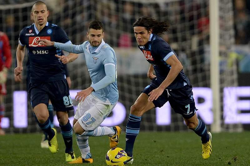 Lazio de Roma considera castigo da UEFA «excessivo»