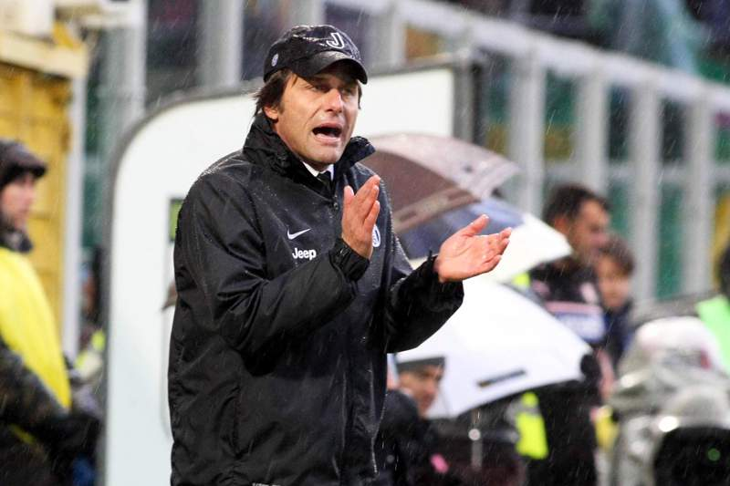Juventus garante liderança